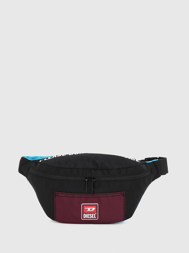 F-SUSE BELTBG, Multicolor/Black - Backpacks