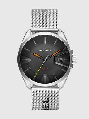DZ1897, Silver - Timeframes