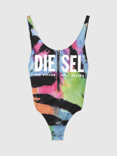 Diesel - BFSW-LIAZZ, Multicolor - Swimsuits - Image 4