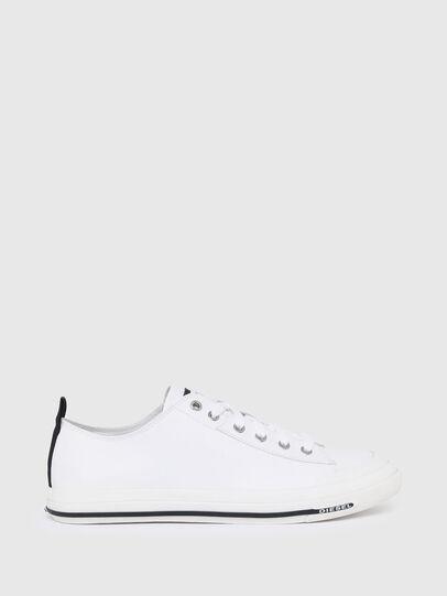Diesel - S-ASTICO LOW CUT, White - Sneakers - Image 1