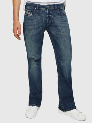 Zatiny CN025, Medium blue - Jeans