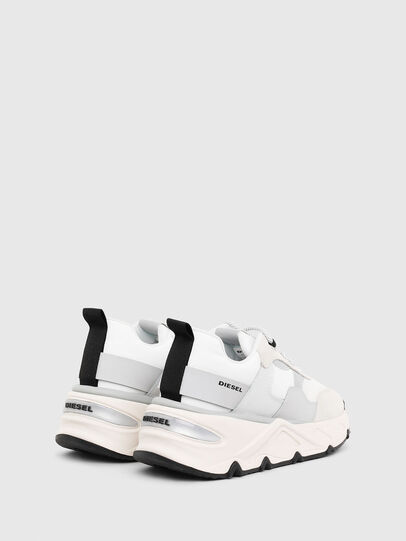 Diesel - S-HERBY LOW,  - Sneakers - Image 3
