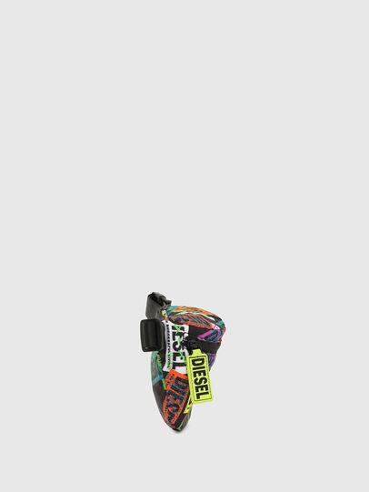Diesel - DRAWBELT, Black - Bags - Image 3
