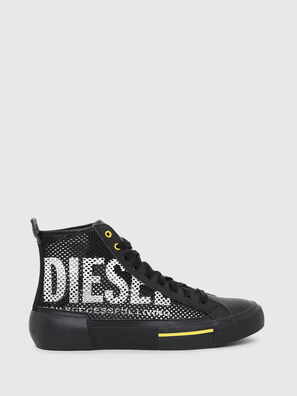 S-DESE MID CUT,  - Sneakers