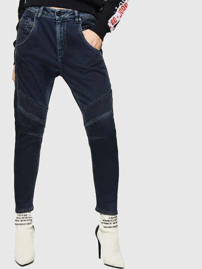 Diesel - Fayza JoggJeans 069HY,  - Jeans - Image 1