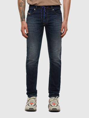 Thommer JoggJeans 069NE, Dark Blue - Jeans