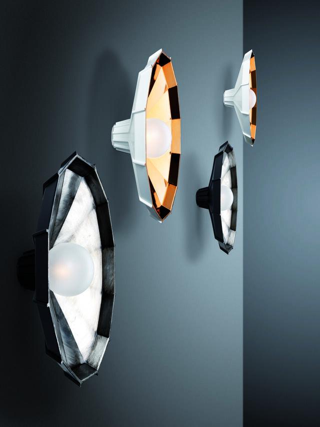 Diesel - MYSTERIO PARETE/SOFF, White - Hang Lighting - Image 2