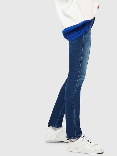 Diesel - Sandy 086AL, Medium blue - Jeans - Image 5