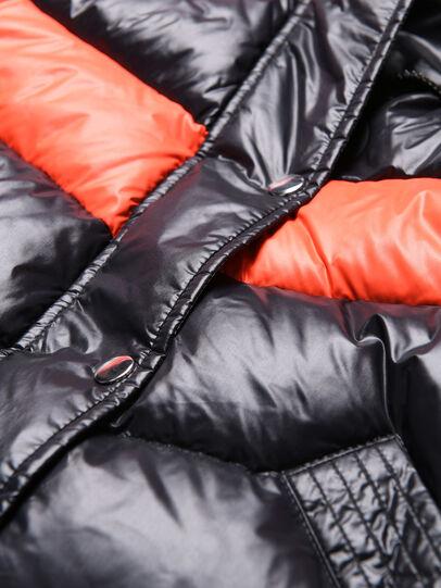 Diesel - JMOSA, Black - Jackets - Image 3