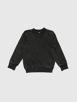SBAYZJ, Black - Sweaters