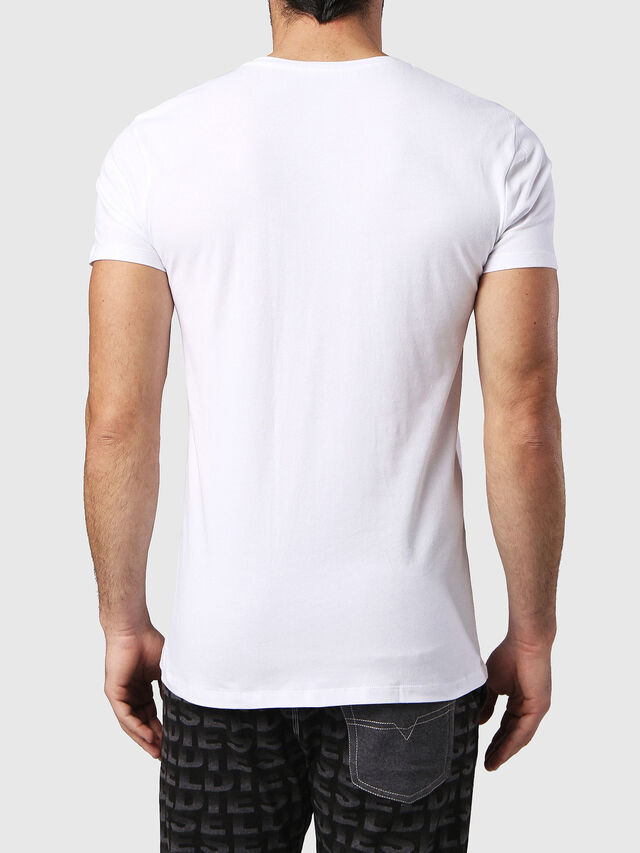 UMTEE-RANDAL2PACK, White