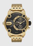 DZ7412, Gold - Timeframes