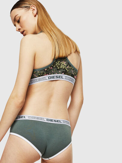 Diesel - UFPN-OXY, Olive Green - Panties - Image 2