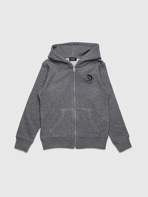 UMLT-SBRANDON-Z, Grey - Underwear