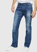 Zatiny C84KY, Medium blue - Jeans