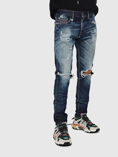 Diesel - D-Strukt 084AD, Medium blue - Jeans - Image 1