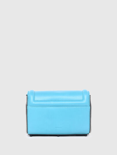 Diesel - YBYS S, Azure - Crossbody Bags - Image 2