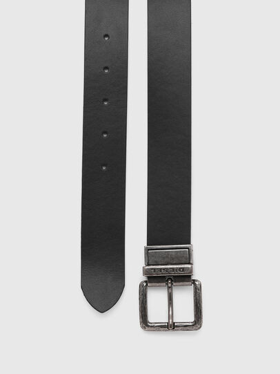 Diesel - B-DOUCKLE, Dark Green - Belts - Image 6