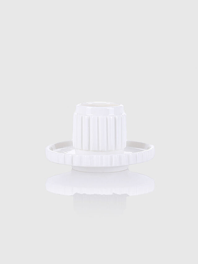 Living 10974 MACHINE COLLEC, White - Cups - Image 1