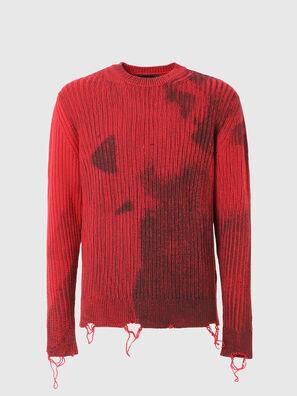 K-GANDERT, Red - Knitwear