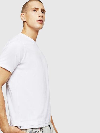 Diesel - T-DIAMANTIK-NEW,  - T-Shirts - Image 4