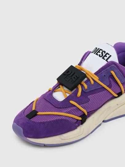 Diesel - S-SERENDIPITY LC EVO, Violet - Sneakers - Image 5