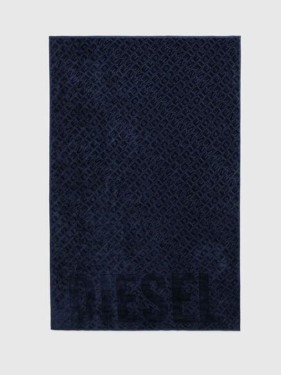 Diesel - TELO 3DLOGO        9, Blue - Bath - Image 2