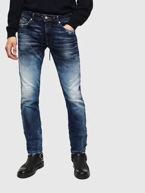 Thommer JoggJeans 069KD, Dark Blue - Jeans