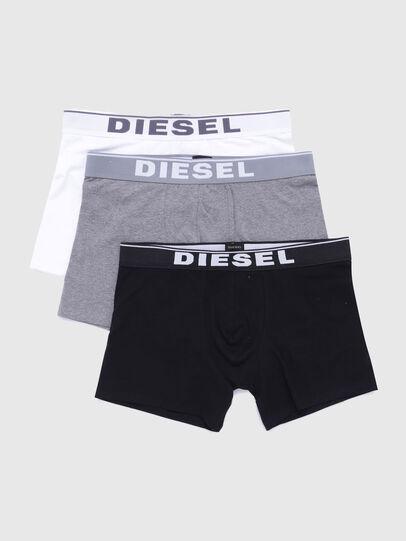 Diesel - UMBX-SEBASTIANTHREEP,  - Boxer briefs - Image 1