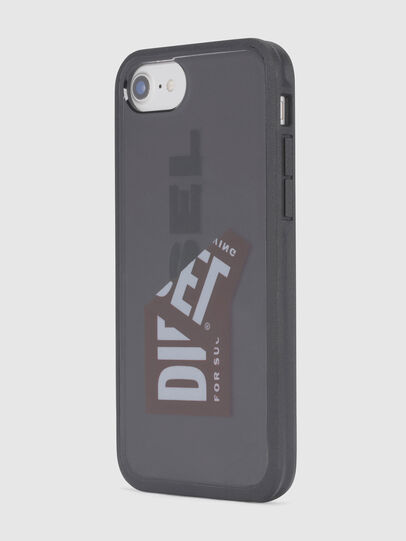 Diesel - STICKER IPHONE 8/7/6S/6 CASE,  - Cases - Image 4