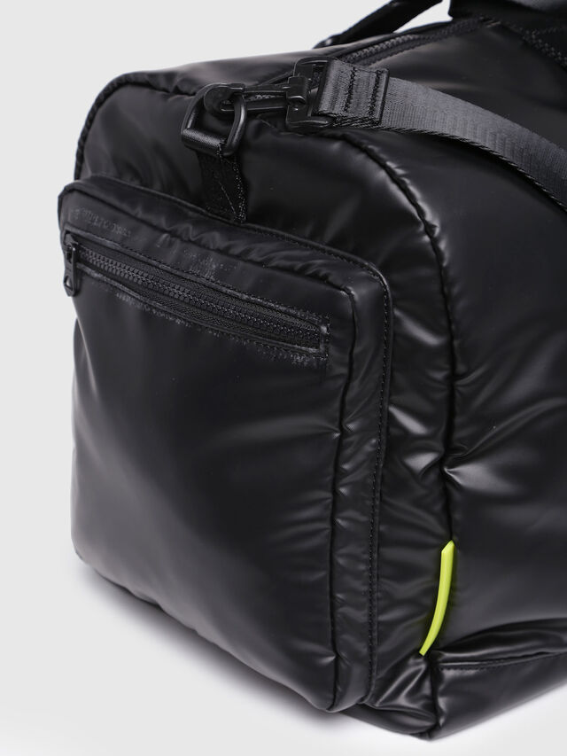 F-DISCOVER DUFFLE, Black/Blue