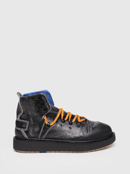 D-CAGE MID HIKEB,