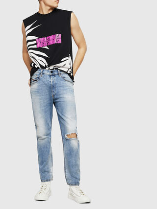 D-Eetar 087AV,  - Jeans