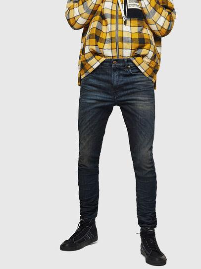 Diesel - D-Reeft JoggJeans 0870Y,  - Jeans - Image 5