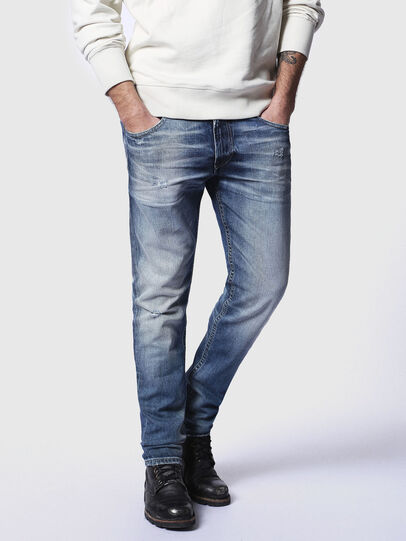 Diesel - Thommer 084DD,  - Jeans - Image 1