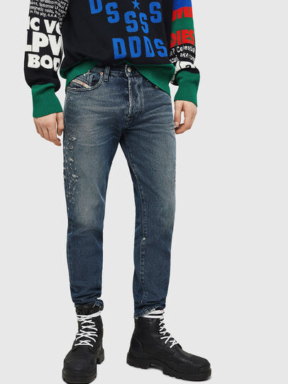 Diesel - Mharky 0870B,  - Jeans - Image 1