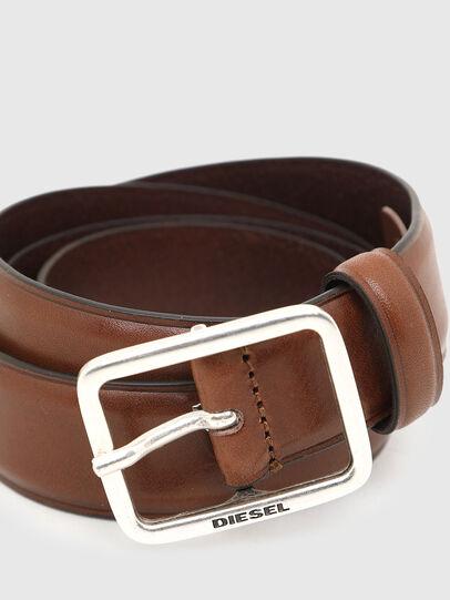 Diesel - B-SNAZ, Brown - Belts - Image 2