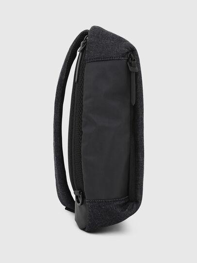 Diesel - D-SUBTORYAL DENIM MO, Blue Jeans - Backpacks - Image 3
