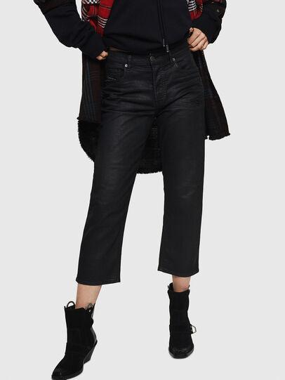 Diesel - Aryel 069JD, Black/Dark grey - Jeans - Image 1