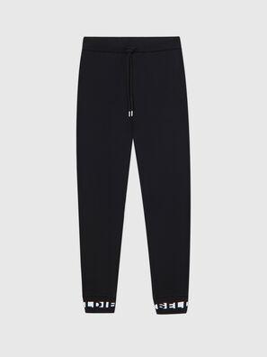 UFLB-ALINA, Black - Pants