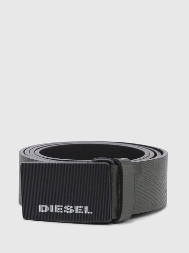 Diesel - B-BORSO, Military Green - Belts - Image 1