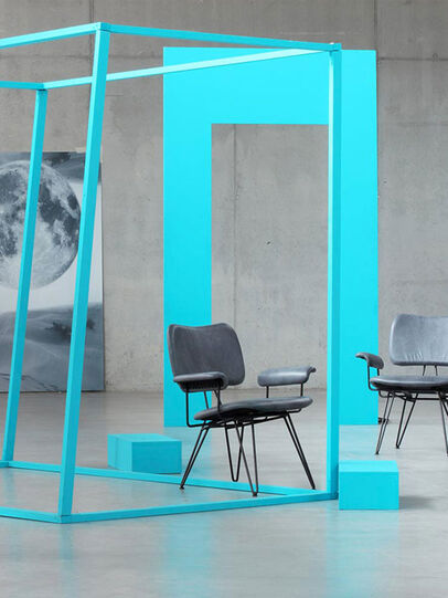 Diesel - OVERDYED - ARMCHAIR,  - Furniture - Image 3