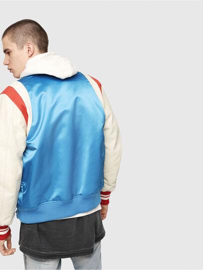 Diesel - L-HARU,  - Leather jackets - Image 2