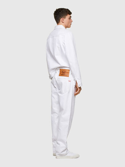 Diesel - D-Macs 0ABBY, White - Jeans - Image 5