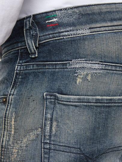 Diesel - Sleenker 069NI,  - Jeans - Image 7