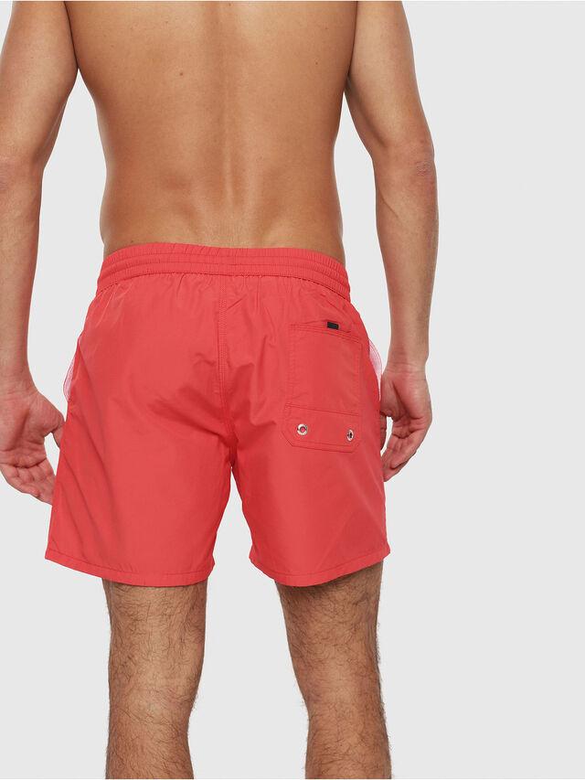 Diesel - BMBX-CAYBAY, Peach - Swim shorts - Image 2
