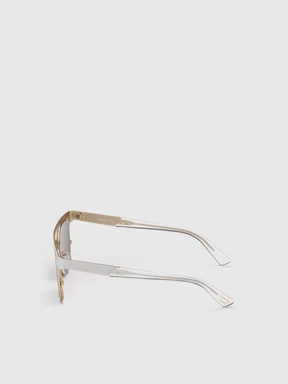 Diesel - DL0249,  - Sunglasses - Image 3