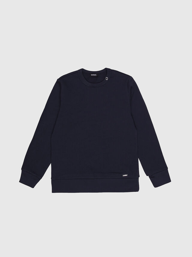 KIDS SITRO, Dark Blue - Sweaters - Image 1
