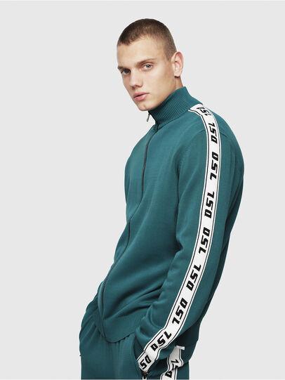 Diesel - K-KER-A,  - Knitwear - Image 3