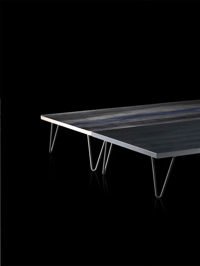 Diesel - OVERDYED - LOW TABLE, Multicolor  - Furniture - Image 1